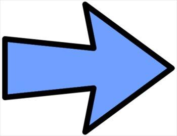 arrow-blue-outline-right